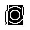 Kantine Icon